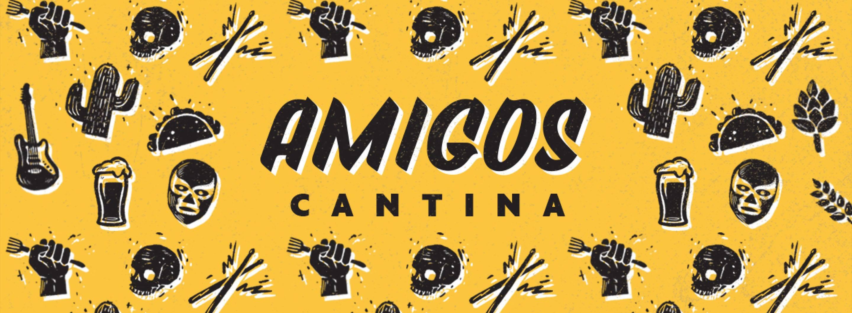 Amigos Cantina