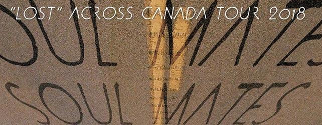 SOUL MATES EP Release w/ Iron Eyes, Chunder Buffet, Anemone