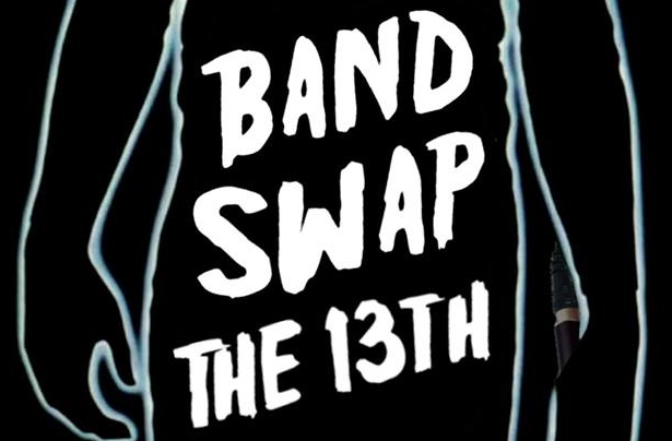 Band Swap the 13th