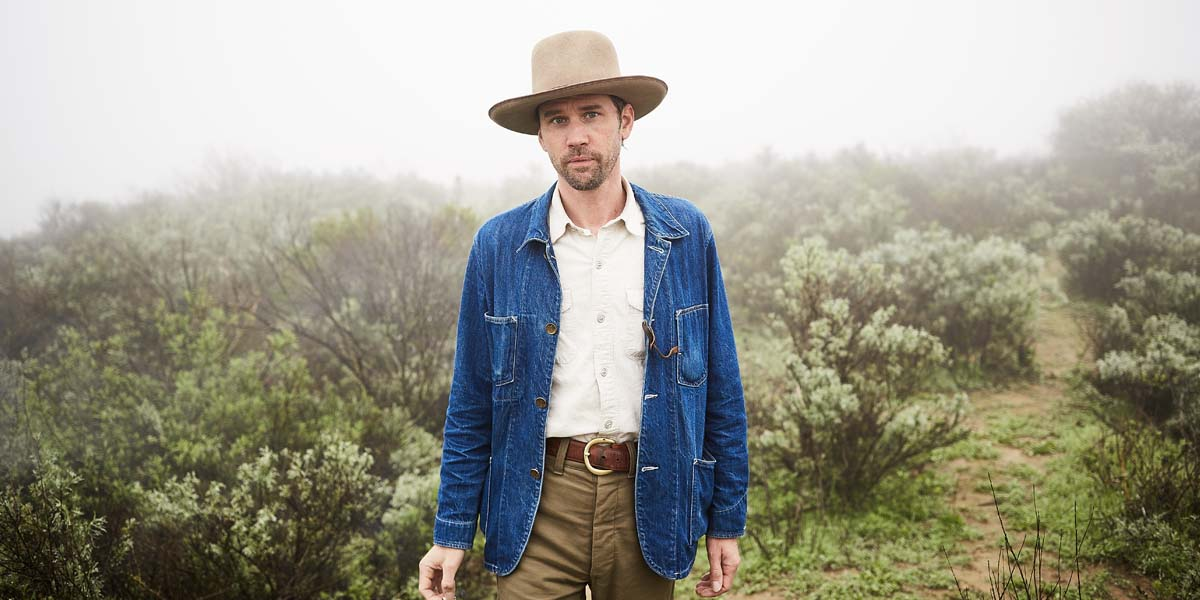 Willie Watson w/ Guest (Amigos Back Room Show)