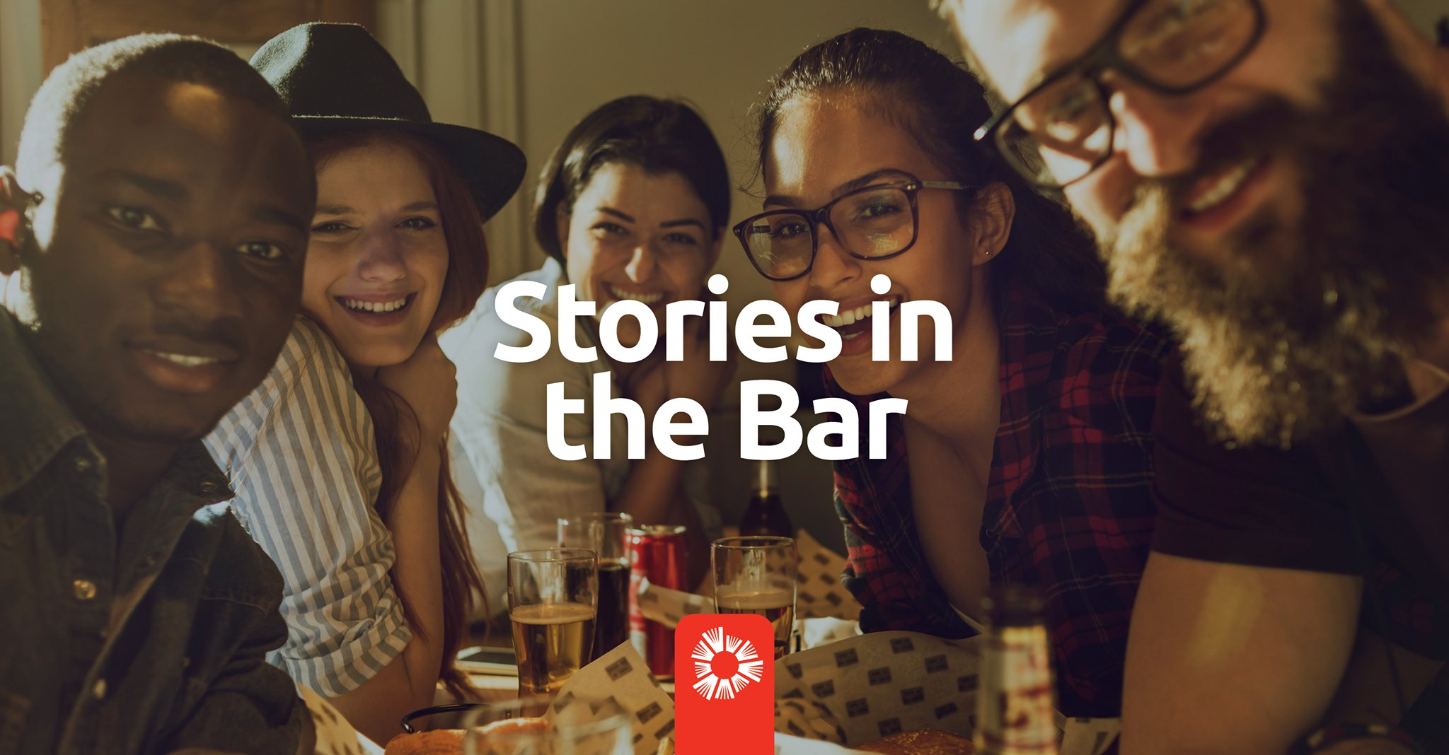 Stories in the Bar