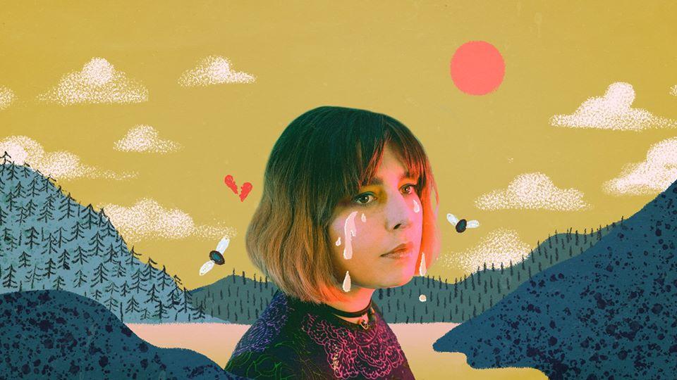 """éemi """"honey"""" EP launch w/ Sylvie Walker"""